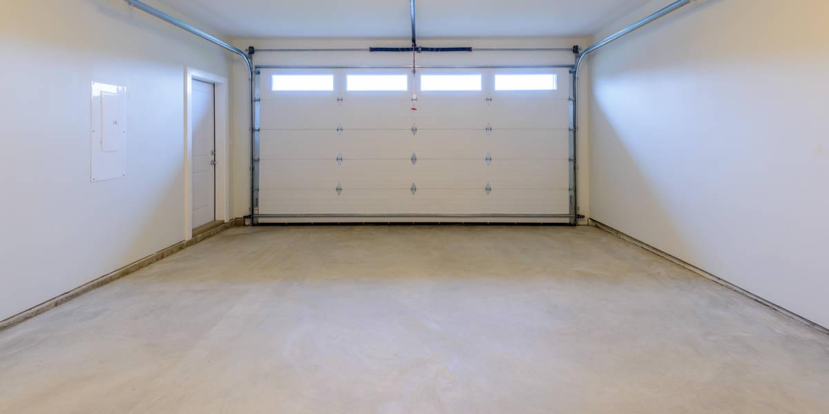 Garage Floor Cleaning Norms